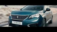 Peugeot 5008: nowy 7-miejscowy SUV