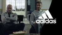 Adidas Football:  House Match