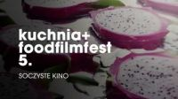 [nc+] Kuchnia + Food Film Fest 2013