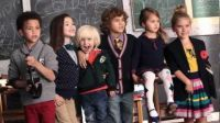 Tommy Hilfiger: Pint Sized Preps