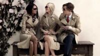 Burberry: The Trench Collection - okulary