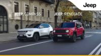 Jeep Compass & Jeep Renegade 2018