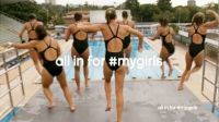 Adidas All In: My Girls