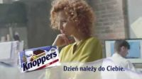 Knoppers: dzie� nale�y do ciebie