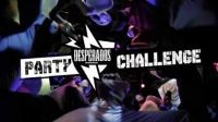 Desperados: Party Challenge
