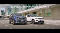 Jeep Renegade i Jeep Compass 2019