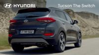 Hyundai Tucson: The Switch