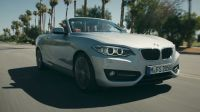 BMW 2 series - Convertible