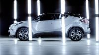 New Toyota C-HR : The Coupe That Reinvents Crossovers